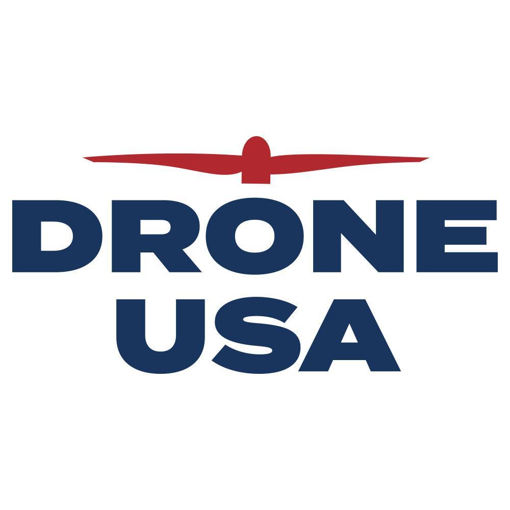 Drones USA Logo